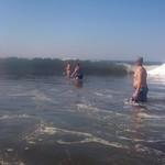 Big Wave Coming