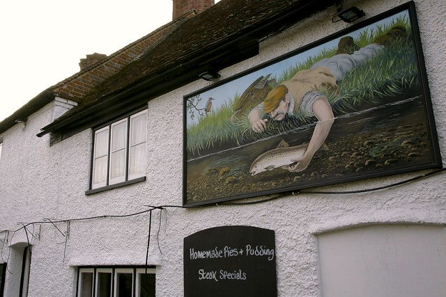 Kentish village Inn