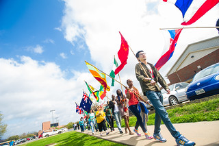 14105-Multicultural Fest-Flag Ceremony-2449 | by A&M-Commerce