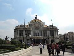 Bellas Artes.