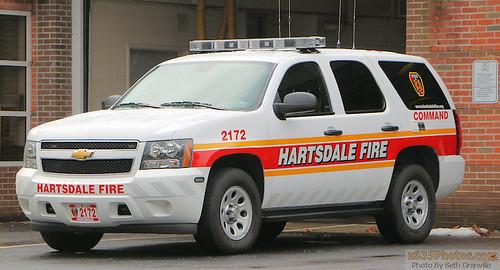 Hartsdake FD Cae 2172 Photo