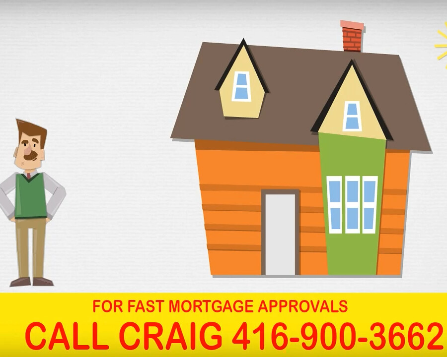 toronto mortgage broker fast mortgage approvals