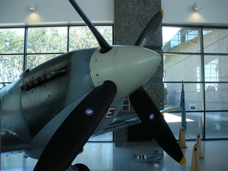 喷火Mk十六(2)