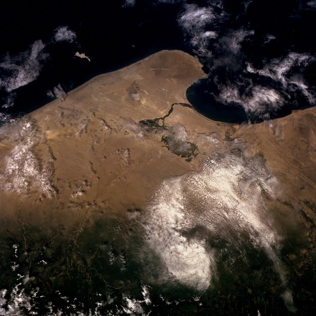Weather Blog (GEOG 3232): November 2011  Peru Prevailing Winds