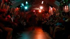 Flamenco en el Sacromonte Granada en la cueva  de La Lucia video 07