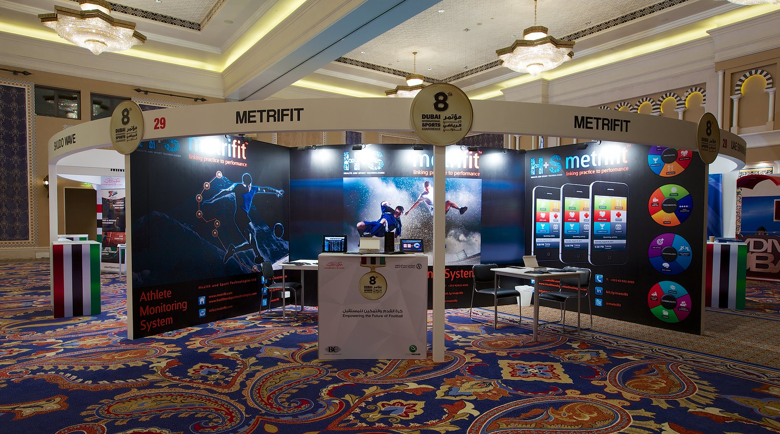 Globe Soccer Conference 014