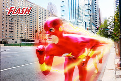 Ryan Godman - The Flash!