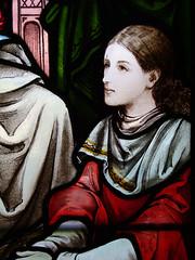 Adelaide Mary Blake as Mary of Bethany