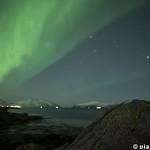 Viajefilos en Tromso, Auroras Boreales 010