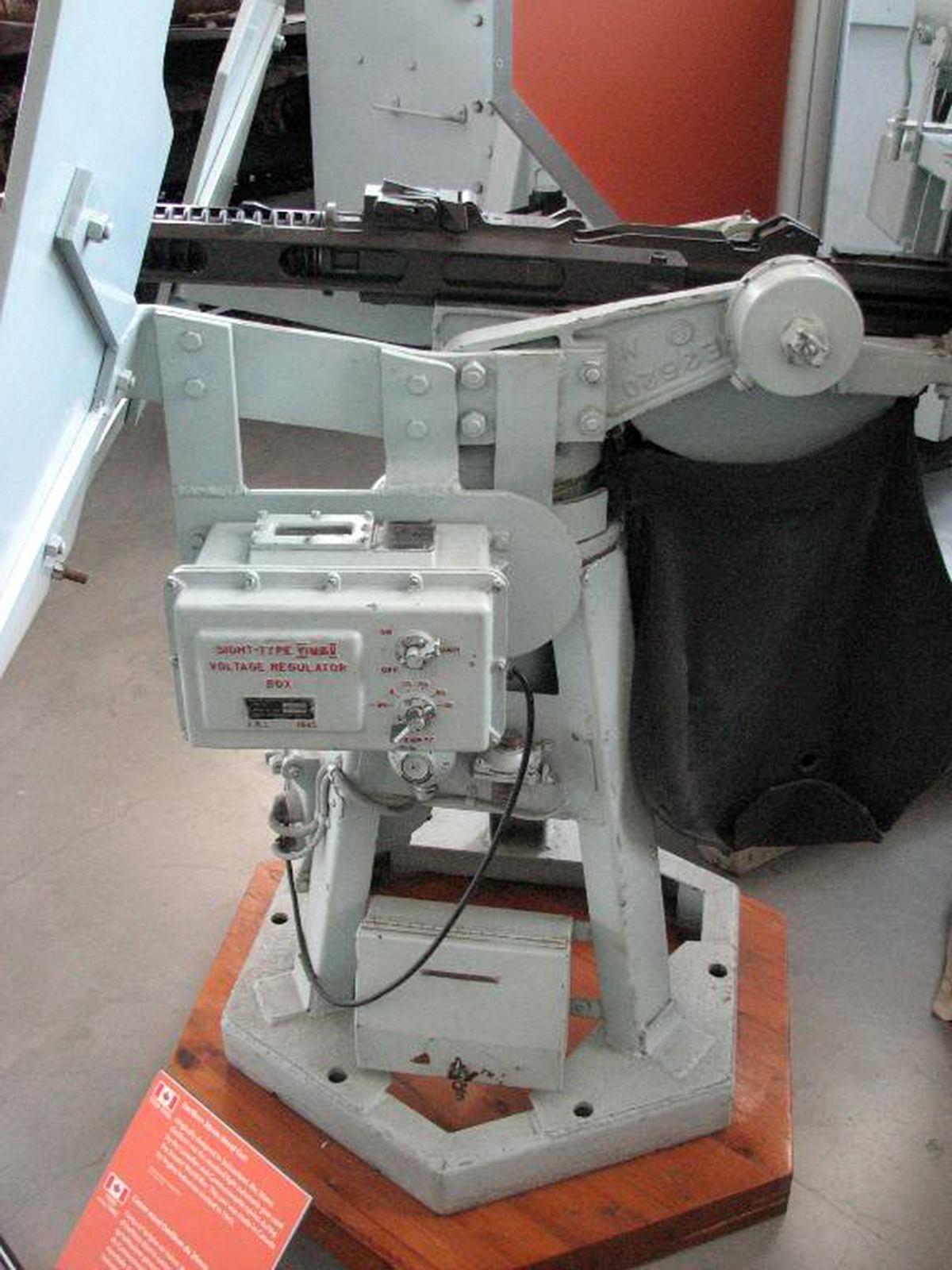 20mm Anti-Aircraft Gun (6)