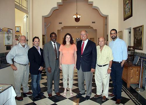 San Carlos and FKCC Boards7-9-2013
