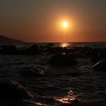 Tipasa Sunset