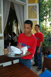 AusAID 2005; Cambodia; Students; Vocational Training; Youth