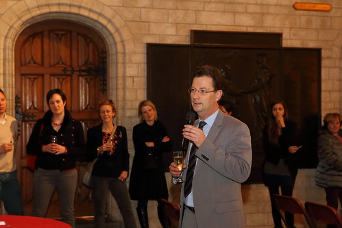 Feeling lezers krijgen voorsmaakje Wintertijd in Leuven | by CarolienC