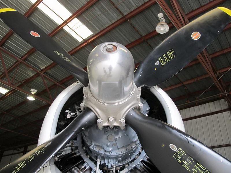 P-47G雷电(3)