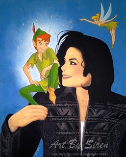 """Faith, Trust, and Pixie Dust"" - Jan 7, 2014 
