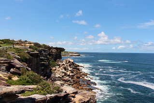 The Bondi To Coogee Walk | by karlnorling
