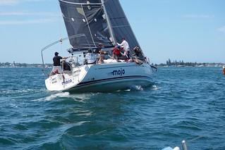 LMYC & RMYC Saturday Racing 34