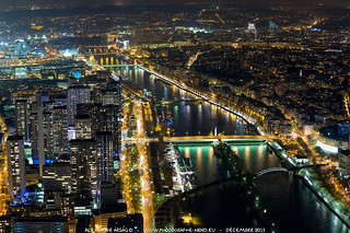 Paris by night | by Aalex57