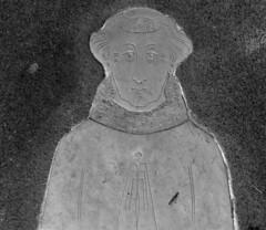 16th Century priest
