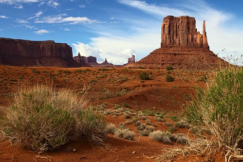 Monument Valley #1 | by Nicolas Vollmer
