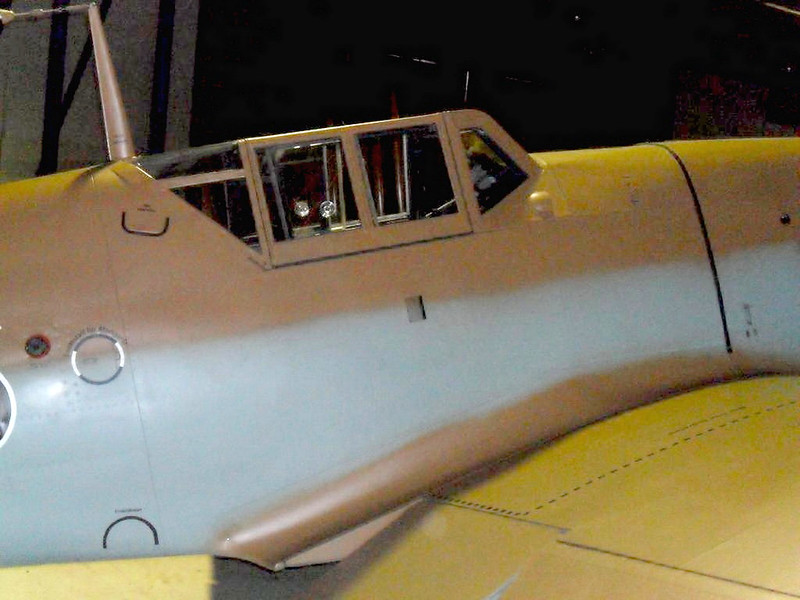 Мессерсцхмитт Bf109G (17)
