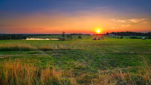 sunset pasture longview leessummit zeissdistagont2821ze