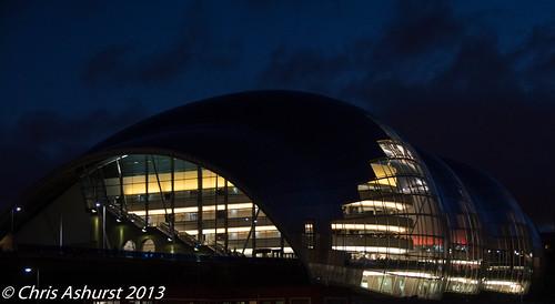 Sage - Gateshead