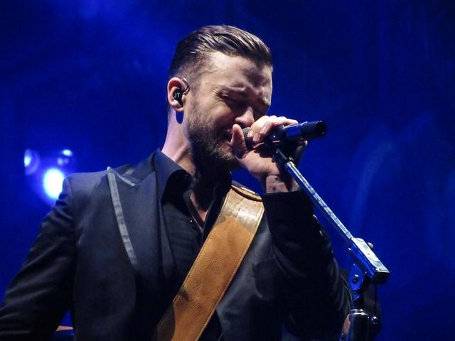 Justin Timberlake - BOK Center