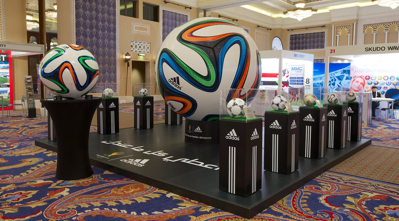 Globe Soccer Conference 013