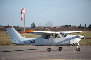 Cessna 177 RG Cardinal
