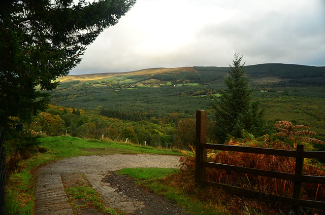 Wicklow Mtns, Ireland