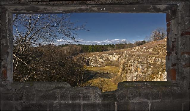 _MG_2100a KZ-Mauthausen / Wachturm