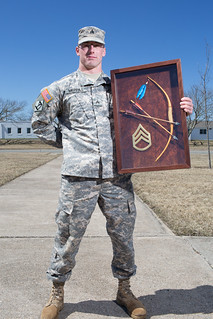 Massachusetts National Guard's Best Warrior Competition 2014 - Awards Ceremony | by Massachusetts National Guard