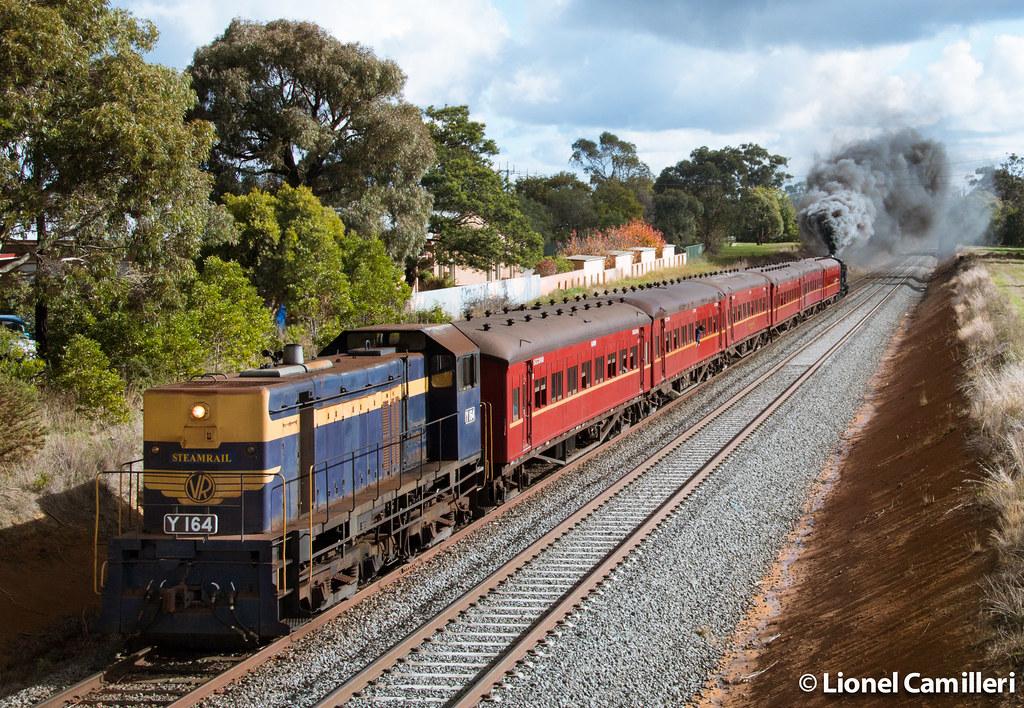 Diesel Y by LC501