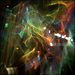 09994 galactic sun painting