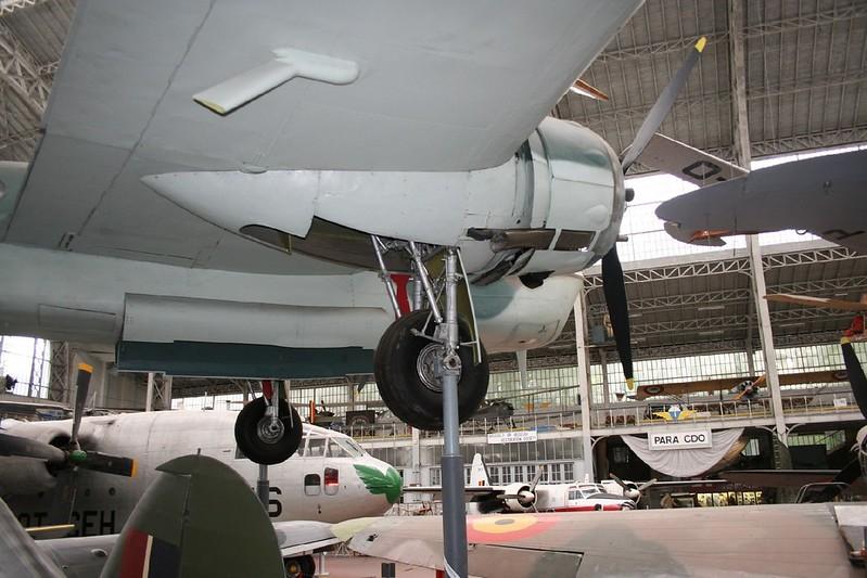 Blenheim Mk IV 1