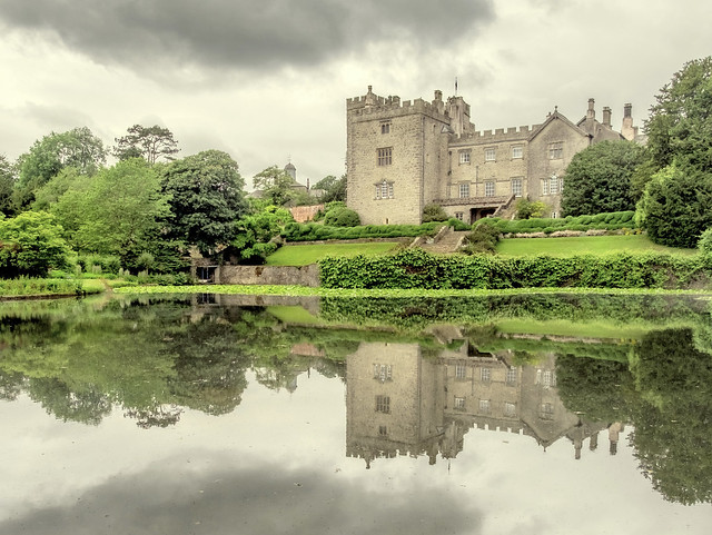 Reflecting On Cumbrias Castles