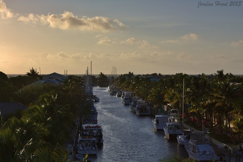 sunset boats florida keylargo