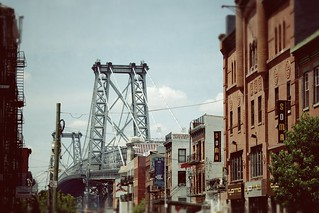 WILLIAMSBURG (BROOKLYN) | by Finchermac