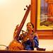Sangeet Sandhya, at the Vivekananda Auditoriu, Ramakrishna Mission, Delhi on 21 Jul 2013