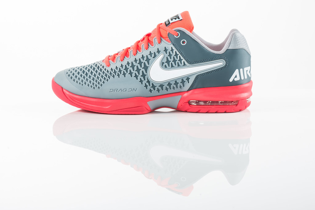 Nike Air Max Cage   Tennis Buzz   Flickr