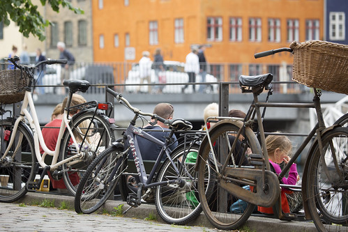 Bicycles Copenhagen 20130710_N8B0285 | by News Oresund