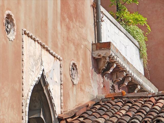 Le palais Falier (Venise)