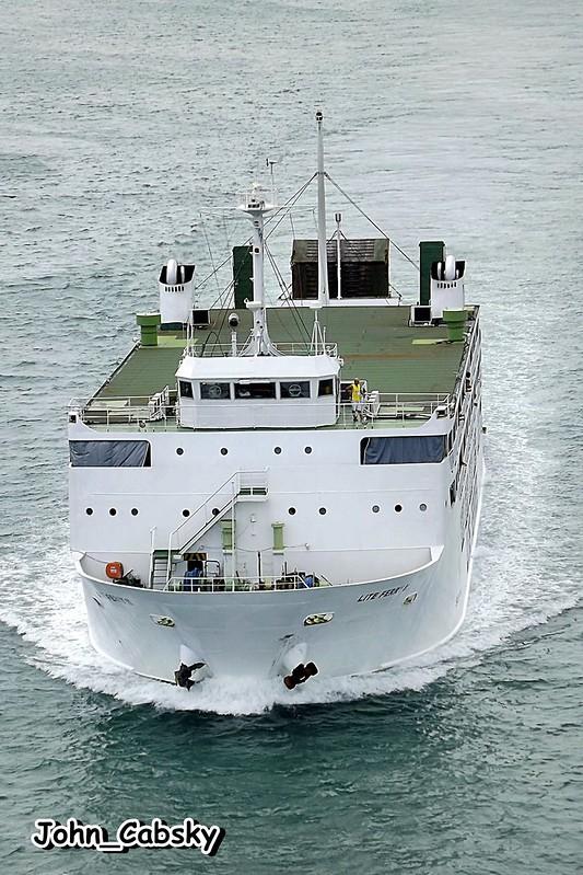 Lite Ferry 11