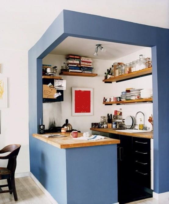 Idee-arredo-cucina-piccola-16 | Lucrezia Coralia | Flickr