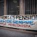 25_11_2013 Los/as Pensionistas seguimos reclamando!!