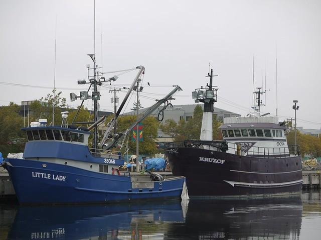 月, 2013-10-14 09:53 - Saimon Bay, Ballard