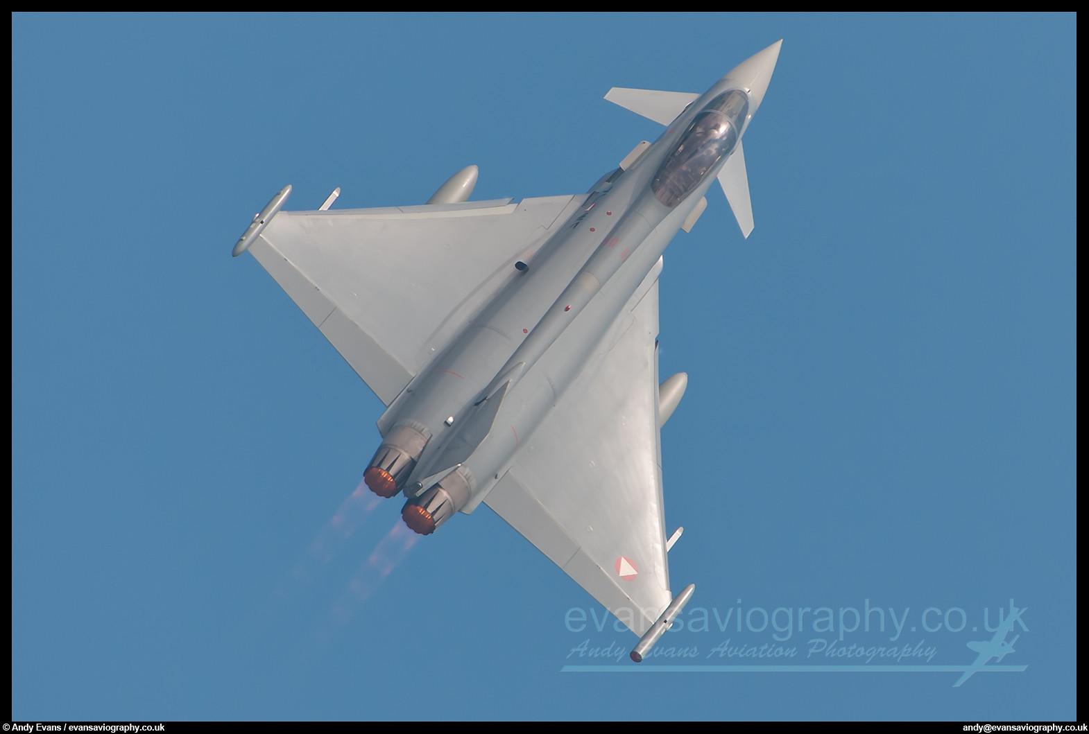 RAF Leuchars Airshow 2013