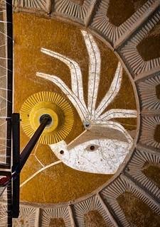 Arcosanti | by dbostrom
